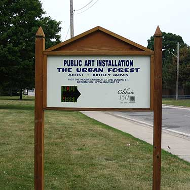 150 Years of Foul Odors, Bad Art, Garbage and Beggars in London Ontario